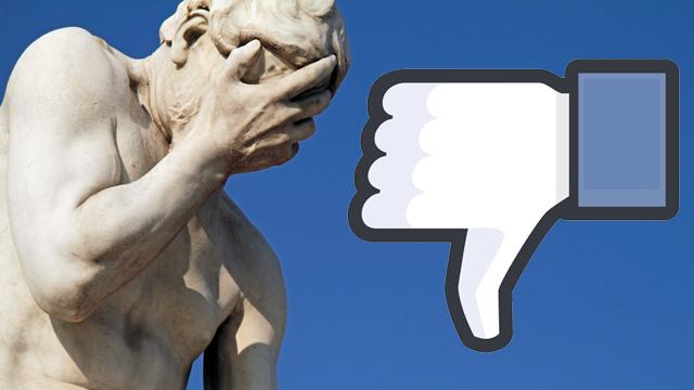 Facebook Fiascos