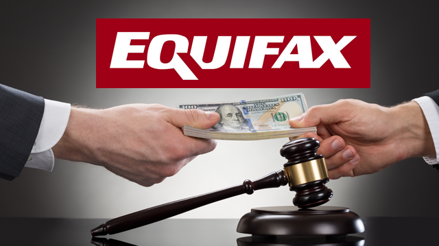 Get Your Equifax Settlement - Firewalls Don't Stop Dragons Podcast